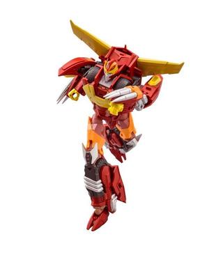 Transformers Mastermind Creations Reformatted R-27 Calidus Rodimus