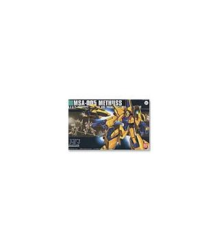 Gundam HGUC 1/144 Model Kit MSA-005 Methuss