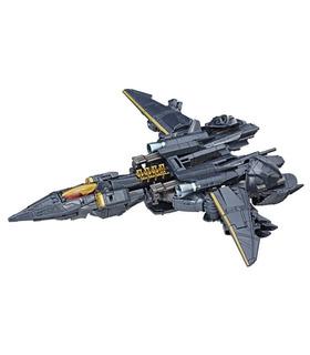 Transformatoren Der Letzte Ritter Premier Edition-Voyager Class Megatron