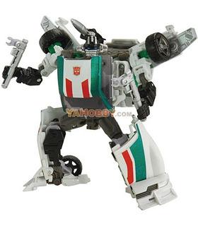 Japanese Transformers United UN-19 Wheeljack