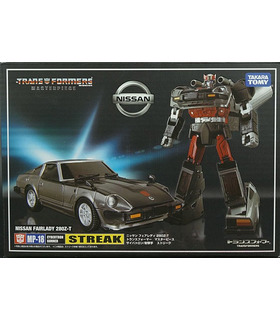 Transformers Masterpiece MP-18 Masterpiece Bluestreak