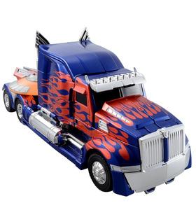 Transformers Movie 4 AOE AD31 Armor Knight Optimus Prime