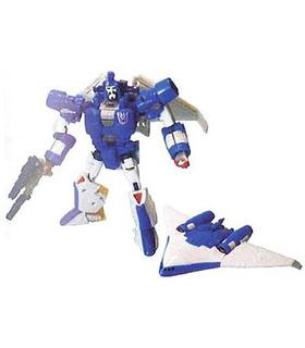 Japanese Transformers United UN-21 Decepticon Scourge