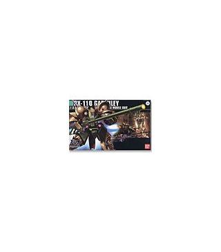 Gundam HGUC 1/144 Model Kit RX-110 Gabthley