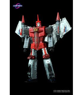 Transformers FansToys FT-05T Soar Iron Dibots