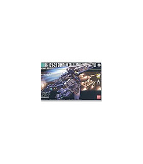 Gundam HGUC 1/144 Model Kit RX-121-2A Advanced Hazel