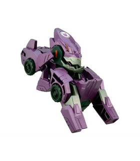 Transformers Adventure TAV-06 Underbite