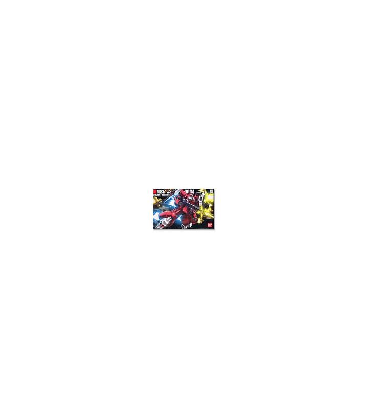 Gundam HGUC 1/144 Model Kit Jagd Doga Quess Ea Use