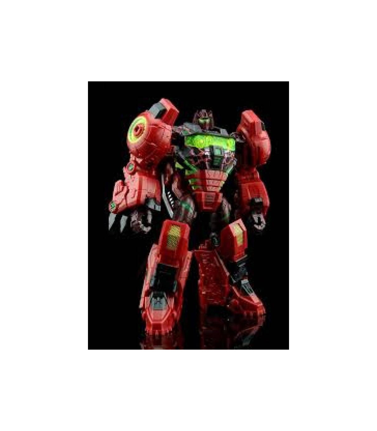 PLANET-X  PX-06B VULCAN HEPHAESTUS LIMITED EDITION1000,In stock!