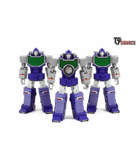 Transformers FansToys FT-11 Spotter [SOLD OUT]