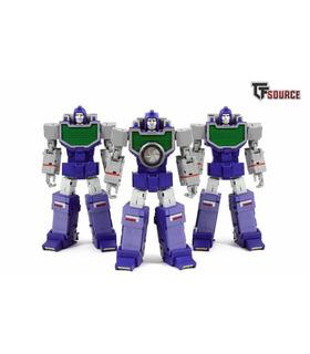 Transformers FansToys FT-11 Spotter