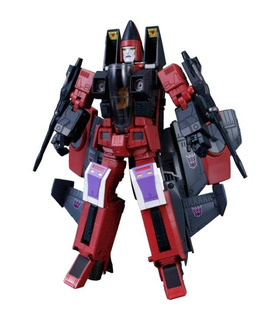 Takara Tomy Transformers Masterpiece MP-11NT Thrust