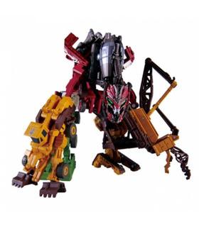 Takara Tomy Transformers AD13 Devastator