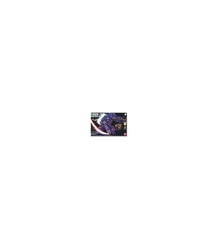 Gundam HGUC 1/144 Model Kit RGM-79Q GM Quel