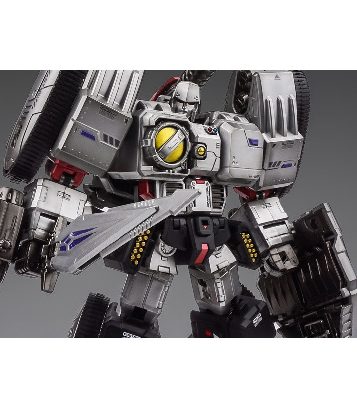 Transformers Spark Toy ST02 DW Spartacus