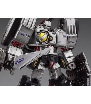Transformers Spark Toy ST-02 DW Spartacus