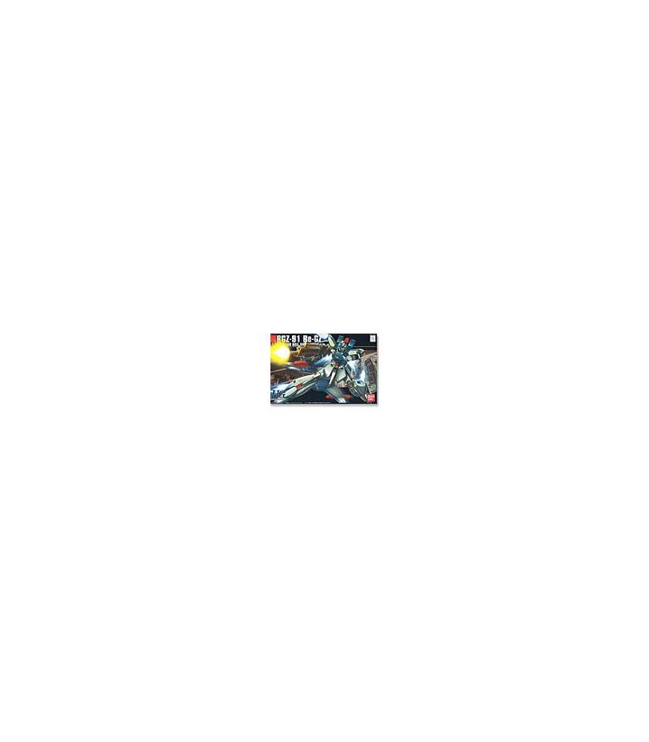 Gundam HGUC 1/144 Model Kit RGZ-91 Re-GZ