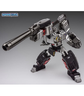 Transformers Spark Toy ST02 DW Spartacus