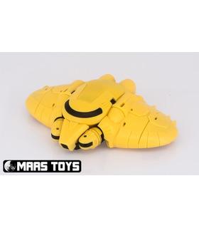 Transformers Maas Toys CT001 Skiff