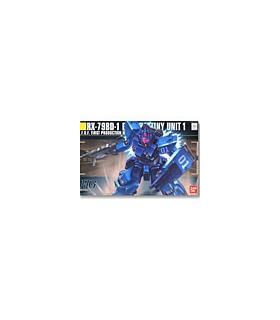 Gundam HGUC 1/144 Model Kit RX-79BD-1 Blue Destiny Unit 1