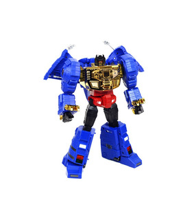 Transformers FansToys FT-08G Grinder - Iron Dibots No.5 - Limited Edition