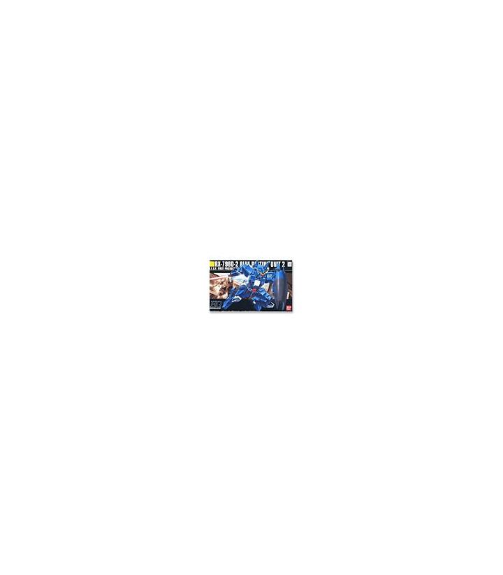 Gundam HGUC 1/144 Model Kit RX-79BD-2 Blue Destiny Unit 2