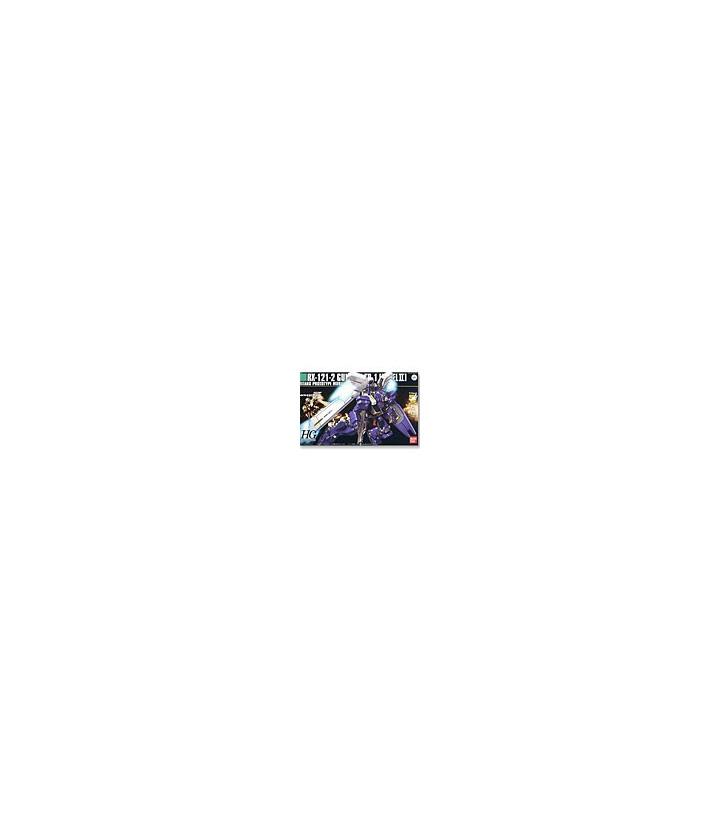 Gundam HGUC 1/144 Model Kit RX-121-2 Gundam TR-1 Hazel-II