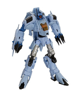 Transformers Mastermind Creations R-24 Turben