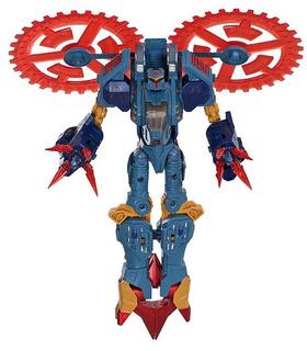 Transformers Mastermind Creations R-25 Oberon