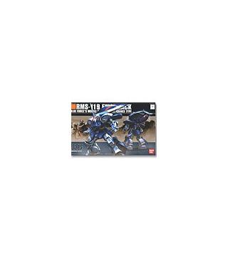 Gundam HGUC 1/144 Model Kit RMS-119 EWAC Zack