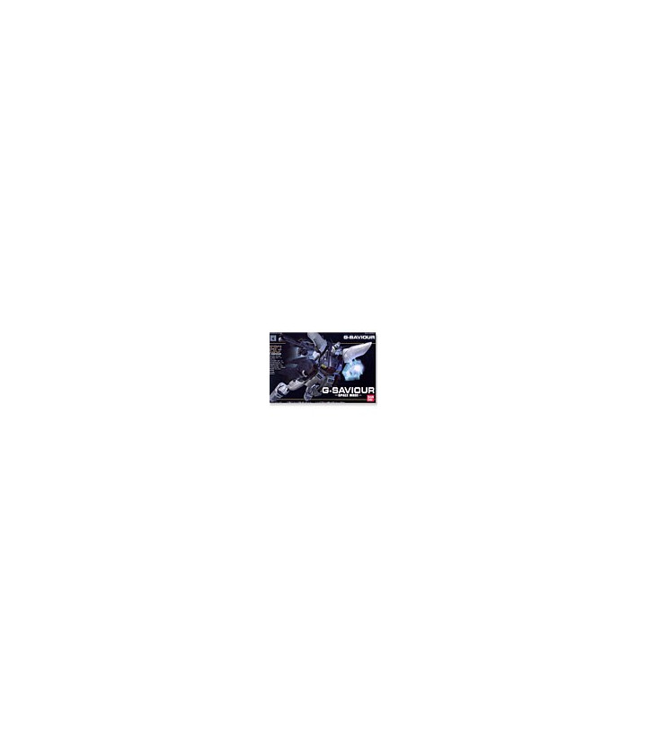 Gundam HGUC 1/144 Model Kit G-Saviour Space Mode [SOLD OUT]