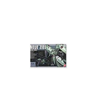 Gundam HGUC 1/144 Model Kit Neue Ziel