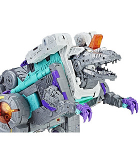 Hasbro Transformers Titans Return Titan Class Trypticon