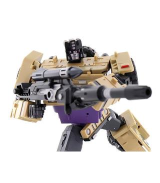 Transformers Unique Toys Ragnaros Combiner M-02 Gahz'ranka