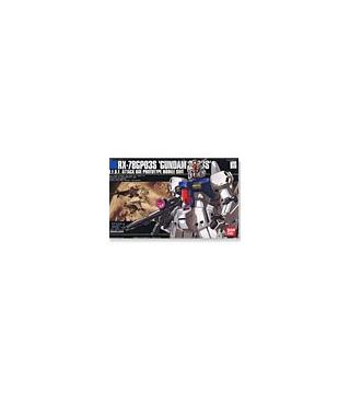 Gundam HGUC 1/144 Model Kit RX-78 GP03S Gundam