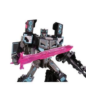 Takara Tomy Transformers Legends LG-EX Schwarz-Konvoi