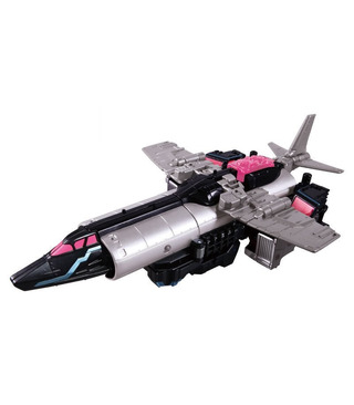Takara Tomy Transformers Legends LG-EX Black Convoy