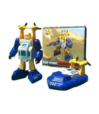 Transformers ToyWorld TW-M08 Wavebreak