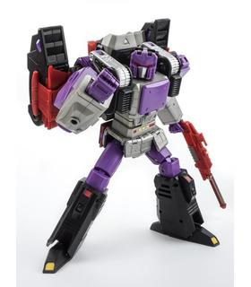 Transformers KFC EAVI METAL Phase 9A Kingorilla & Kongor