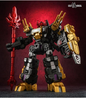 Transformers Iron Factory IF-EX18D Lord Scorpion Dark