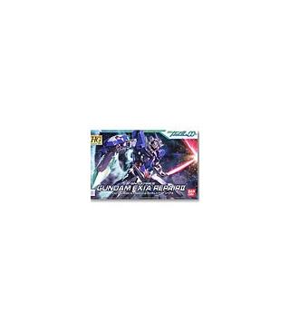 Gundam High Grade 1/144 Model Kit HG Gundam Exia Repair II
