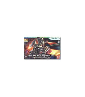 Gundam High Grade 1/144 HG Hiling Cares Garazzo [SOLD OUT]