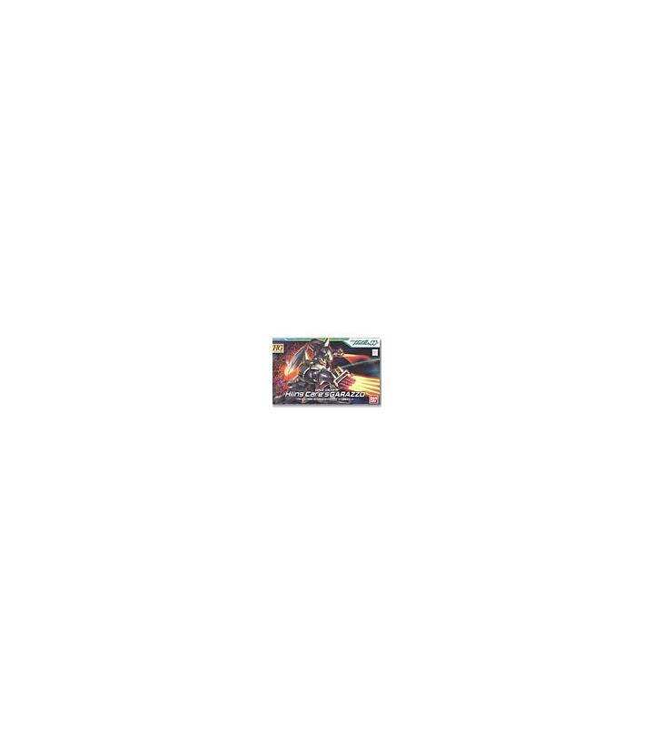 Gundam High Grade 1/144 HG Hiling Cares Garazzo [SOLD OUT]