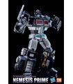 Los transformadores de MAS-01NP Nemesis Prime Mega 18 de la Figura de Acción de Edición Limitada