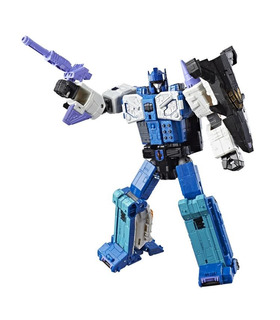 Hasbro Transformers Titans Return Leader Class Overlord