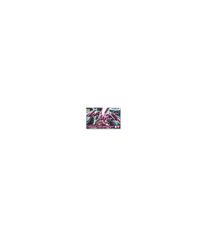 Gundam High Grade 1/144 Trans-am Raiser Gloss Injection Version