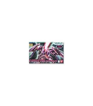 Gundam High Grade 1/144 Trans-am Raiser Gloss Injection Version