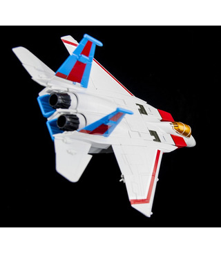 Transformers Make Toys MTRM11 Meteor