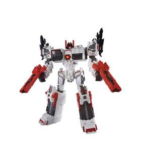 Takara Tomy Transformers Legends LG-EX Metroplex Exclusive