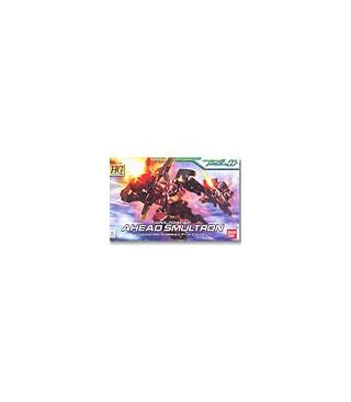 Gundam High Grade 1/144 Model Kit HG Ahead Smultron